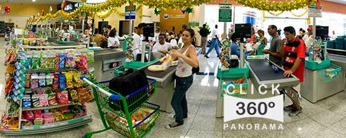 supermercado prezunic de botafogo