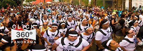 Bloque de los Carmelitas