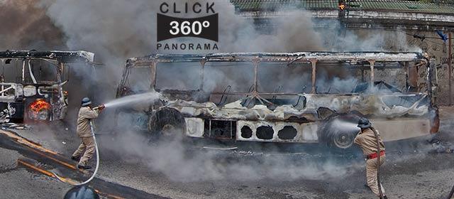 Onibus incendiados na favela do Jacarezinho, Guerra do Trafico nas favelas da Zona Norte do Rio, sábado 17/10/2009, 17 de outubro de 2009, traficantes mortos, queda de helicoptero atingido por tiros de fuzil, Tunel Noel Rosa, Vila Isabel, Morro dos Macacos