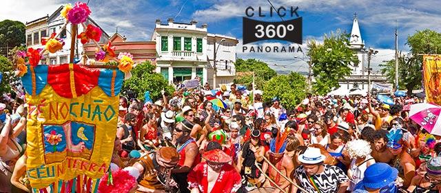 Click nesta foto 360 graus para ver o bloco carnavalesco Céu na Terra em  foto 360 graus do AYRTON especialista e pioneiro no Brasil da tecnica de fotografia panoramica imersiva