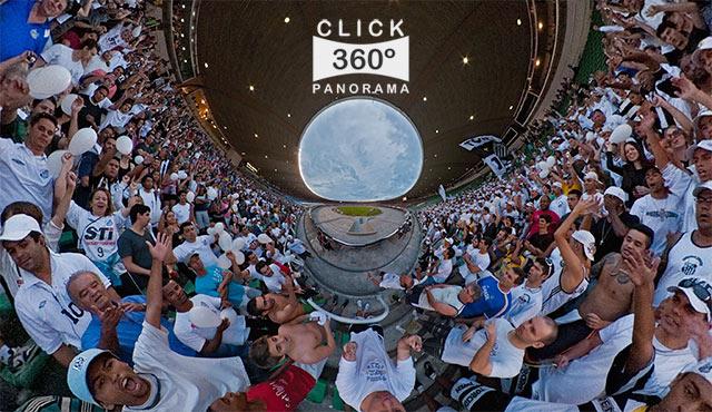 Click na imagem e entre em um passeio interativo que permite aos visitantes postarem comentarios por cima da foto, alem de conseguirem aproximar com a ferramenta de zoom muito perto dos rostos das pessoas que aparecem na imagem, em foto 360 graus do AYRTON360, especialista e pioneiro no Brasil da tecnica de fotografia panoramica imersiva e de Little Planets