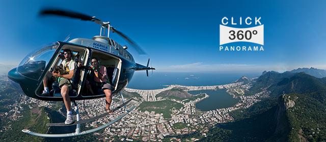 Click na foto para ver este panorama imersivo 360 graus aereo sobrevoando a Cidade Maravilhosa do Rio de Janeiro, documentado pelo fotografo AYRTON360, um especialista em fotos e videos 360 graus, e pioneiro no Brasil da tecnica de fotografia Panoramica Imersiva full-screen, Gigafotos, Tour Virtuais, Panoramas e Videos 360, assim como de Little Planets
