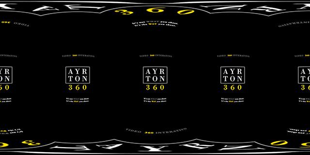 Click na imagem e assista ao video 360 graus de FELIZ 2013, produzido  pelo AYRTON360, especialista e pioneiro no Brasil da tecnica de Fotografia Panoramica Imersiva, Videos 360 graus, Gigafotos e de Little Planets
